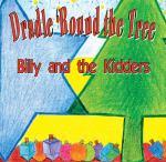 Dradle Tree CDCoverWeb